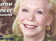 Louise Hay e a cura do câncer